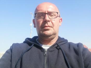 Bika40 42 éves társkereső profilképe