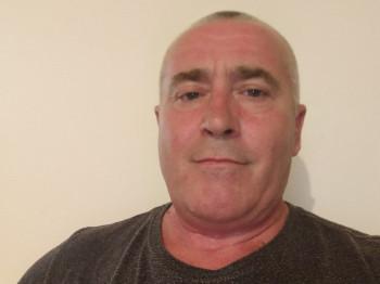 istvanmo 56 éves társkereső profilképe