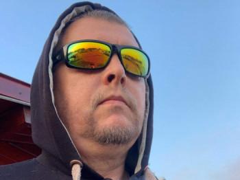 Morpheus75 46 éves társkereső profilképe
