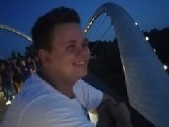 Kosztka Dávid - 20 éves társkereső fotója