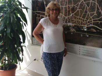 Katalin 55 64éve 64 éves társkereső profilképe