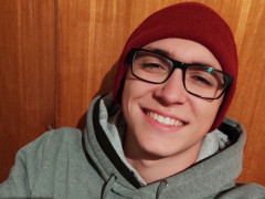 kevin163663 - 19 éves társkereső fotója