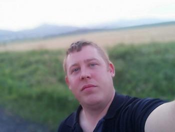 jocca888 30 éves társkereső profilképe