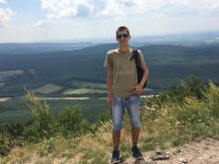 Ambrus2021 - 21 éves társkereső fotója