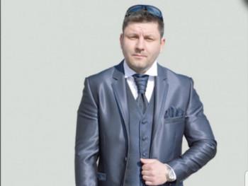 KOCSORD 40 éves társkereső profilképe