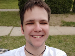 Bálint03 - 22 éves társkereső fotója