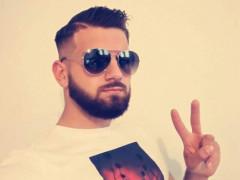 Horváth Dávid - 21 éves társkereső fotója