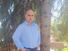 Csaba71 - 50 éves társkereső fotója