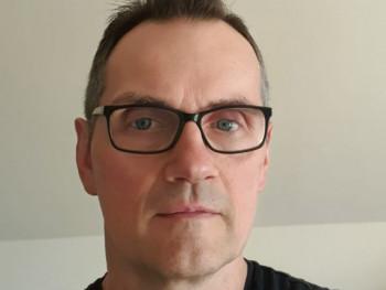 Thomas2021 54 éves társkereső profilképe