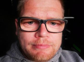 Gergő85 36 éves társkereső profilképe