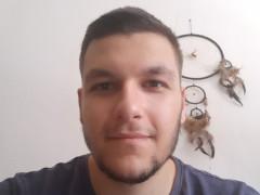 Andris41 - 20 éves társkereső fotója