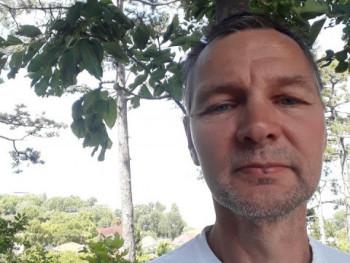 timbo 51 éves társkereső profilképe