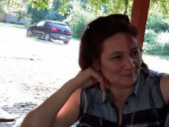 Ibolya Ibolya - 45 éves társkereső fotója