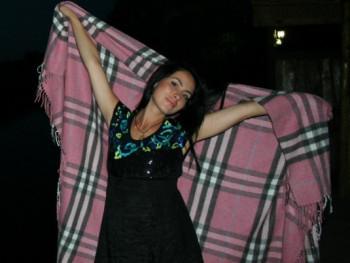 ValeriaFeketene 31 éves társkereső profilképe