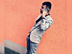 Alex211 - 16 éves társkereső fotója