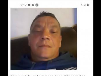 dzsaga 44 éves társkereső profilképe