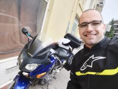 Dani_88 - 32 éves társkereső fotója