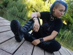 I_am_cheese - 16 éves társkereső fotója