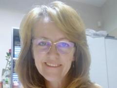 Ancsa70 - 51 éves társkereső fotója