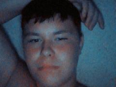 Kiss Szabolcs - 16 éves társkereső fotója