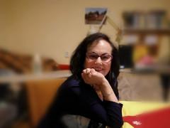 Zsuzsina - 68 éves társkereső fotója