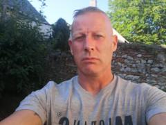 michael - 45 éves társkereső fotója