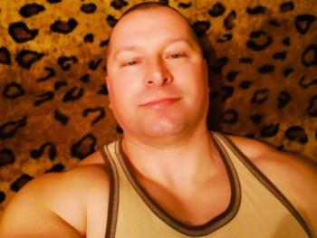 Arni28 41 éves társkereső profilképe