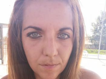 Melitta86 35 éves társkereső profilképe