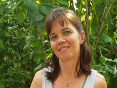 Szilke78 - 43 éves társkereső fotója