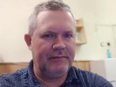 Hermész - 47 éves társkereső fotója