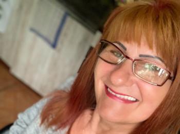 Mery 11 55 éves társkereső profilképe