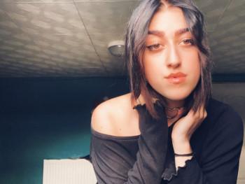 Alexa420 16 éves társkereső profilképe