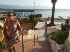 Klementina - 49 éves társkereső fotója