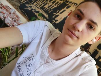 david2004 17 éves társkereső profilképe