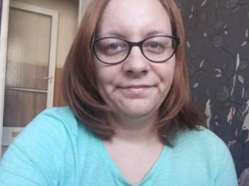 IlonaM 28 éves társkereső profilképe