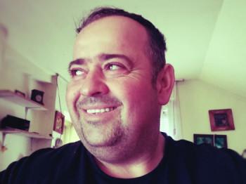 Zsolt1980 41 éves társkereső profilképe