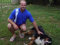 ledő Krisztián - 46 éves társkereső fotója