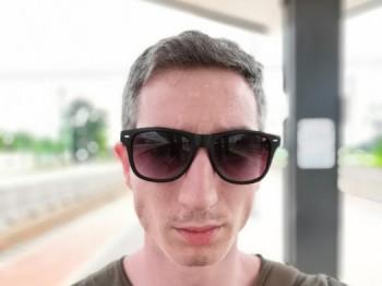Achim21 31 éves társkereső profilképe
