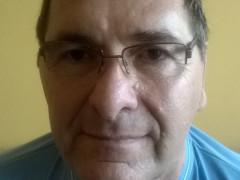 zsiraffe54 - 67 éves társkereső fotója