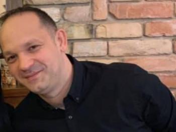 csabaeger 43 éves társkereső profilképe