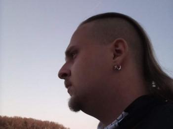 sötétvándor 21 éves társkereső profilképe