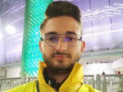 Juhász Tomi - 19 éves társkereső fotója