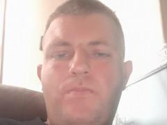 Csaba25 - 32 éves társkereső fotója