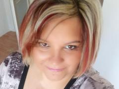 Mónika Szilvia - 47 éves társkereső fotója