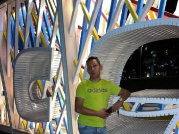 petior 36 éves társkereső profilképe