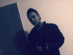 Daniel07 - 23 éves társkereső fotója