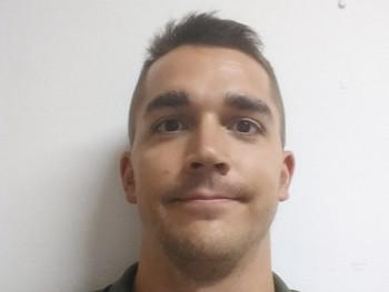 Mickey56a 34 éves társkereső profilképe