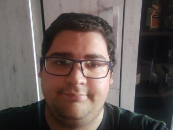 tosiro20 26 éves társkereső profilképe