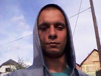 Pici sziv 33 éves társkereső profilképe