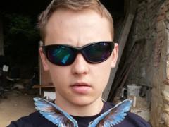 Stan lee - 23 éves társkereső fotója